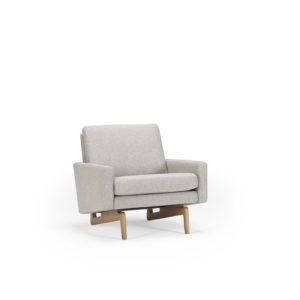 Egsmark stoel
