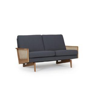 Egsmark Wood 2-zits