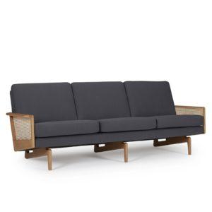 Egsmark Wood 3-zits